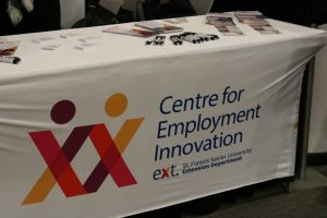 STFX Employment Innovation