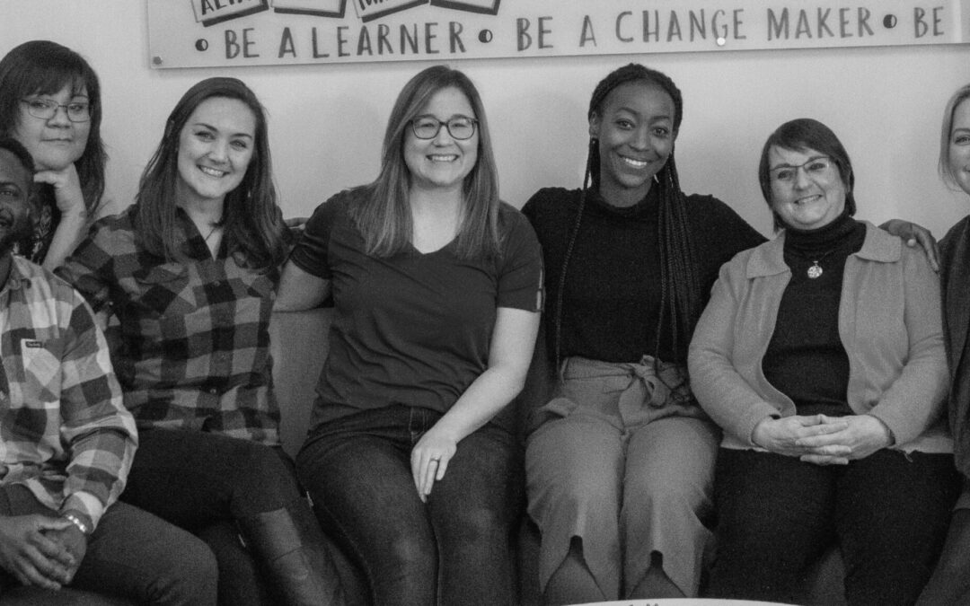 JOIN OUR TEAM – Youth Engagement Specialist