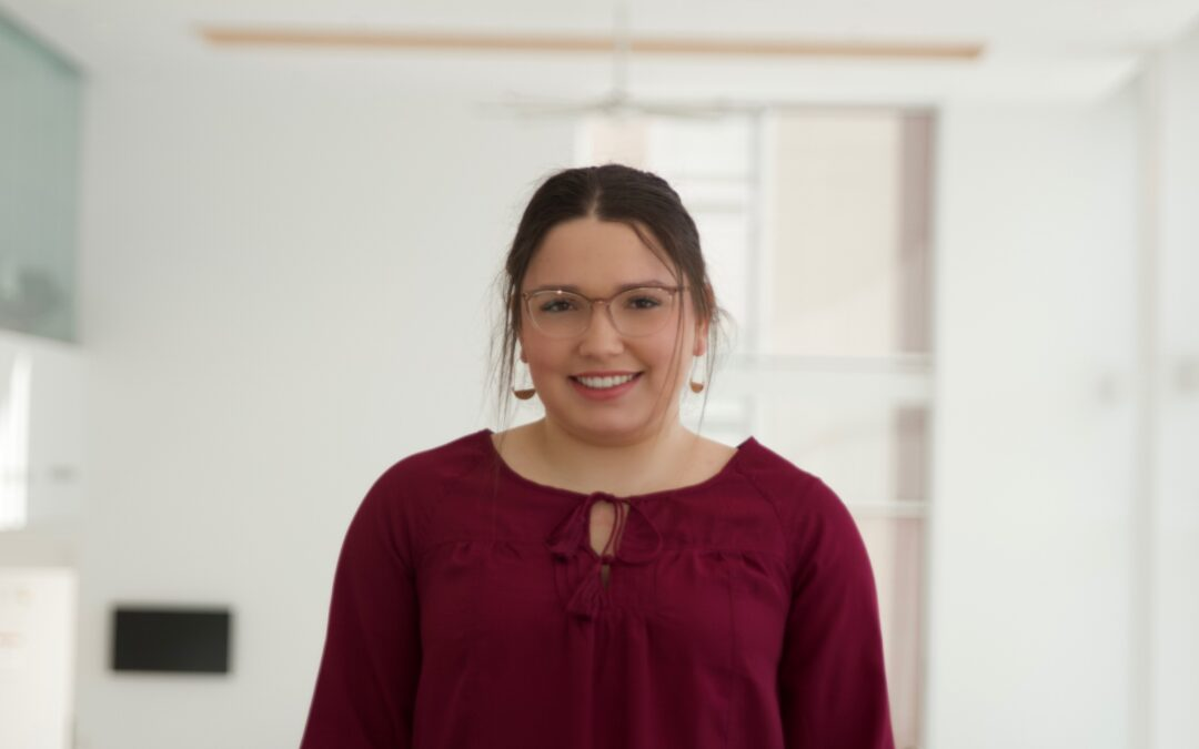 Introducing our NEW Mentorship and Learning Research Intern