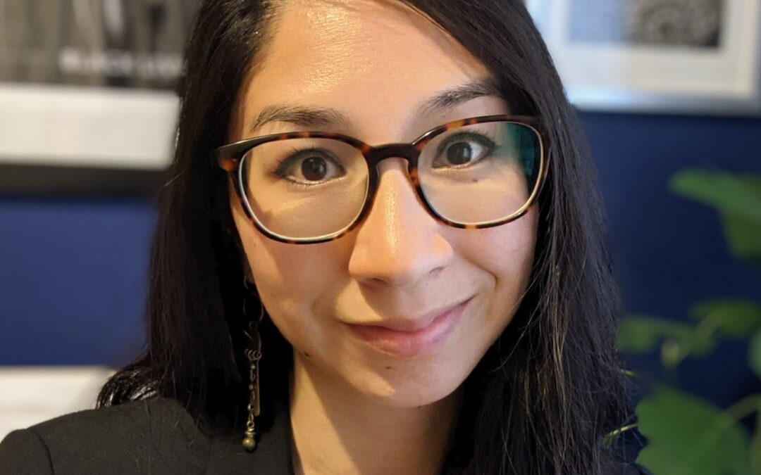 Introducing our NEW Research Coordinator