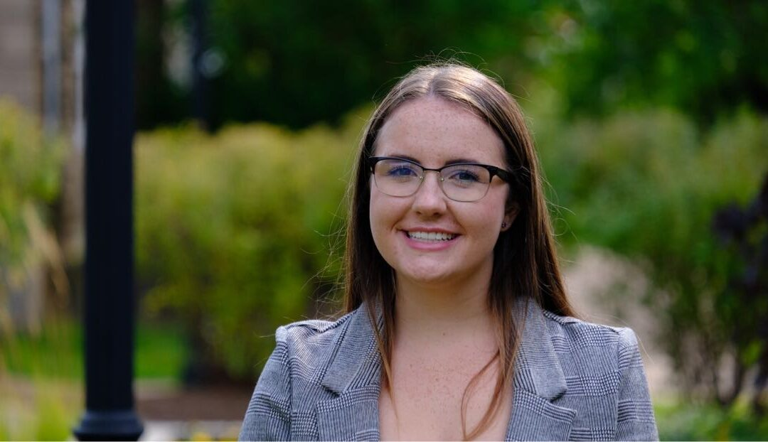 Introducing our NEW Nova Scotia Works Research Intern